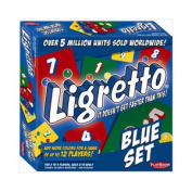Playroom Entertainment Ligretto Blue Set Card Games