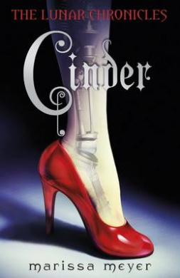 Cinder (The Lunar Chronicles Book 1) (The Lunar Chronicles)