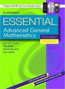 Essential Advanced General Mathematics Third Edition Enhanced TIN/CP Version