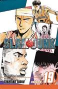 Slam Dunk, Volume 19 (Slam Dunk