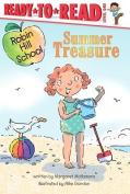 Summer Treasure (Ready-To-Read Robin Hill School - Level 1