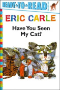 Have You Seen My Cat? (Ready-To-Read - Level Pre1