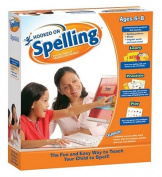 Hooked on Spelling [With 2 CDROMs and Sticker(s) and Poster and Wipe-Off Spelling Study Card and 2 Workbooks and Paren