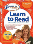 Learn to Read, Pre-K Level 1, Ages 3-4