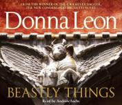 Beastly Things [Audio]