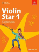Violin Star 1, Student's book, with CD (Violin Star