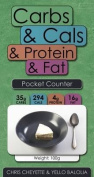 Carbs & Cals & Protein & Fat Pocket Counter