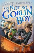 The Not-So-Goblin Boy
