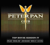 Top House Session, Vol. 4