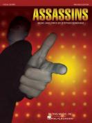 Stephen Sondheim - Assassins