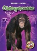 Chimpanzees (Blastoff! Readers