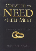 Created to Need a Help Meet