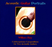 Acoustic Guitar Portraits  [Audio]