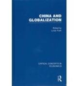 China and Globalization CC 4V
