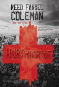 Hurt Machine (Moe Prager Mysteries