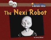 The Nexi Robot