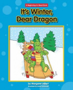 It's Winter, Dear Dragon