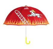 Umbrellas Fireman