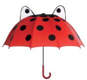 Umbrellas Ladybug