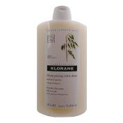 Klorane Oat Milk Gentle Shampoo, 400ml