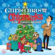 Christmas With the Chipmunks [Digipak]