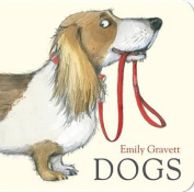 Dogs [Board book]