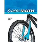 Saxon Math Intermediate Grd 3
