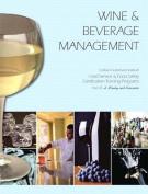 Wine & Beverage Management