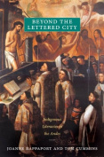 Beyond the Lettered City