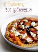 1 Base 50 Pizzas