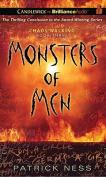 Monsters of Men (Chaos Walking Trilogy  [Audio]