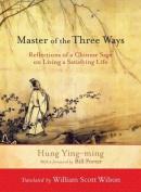 Master of the Three Ways