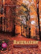 Rachmaninov Concerto No. 3 in D Minor, Op. 30