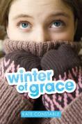 Winter of Grace (Girlfriend Fiction 10)
