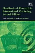 Handbook of Research in International Marketing