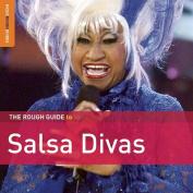 The Rough Guide to Salsa Divas [Audio]