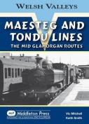 Maesteg and Tondu Lines