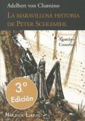 La Maravillosa Historia de Peter Schlemihl  [Spanish]