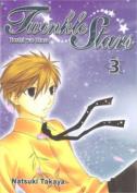 Twinkle Stars (Manga) Vol. 03