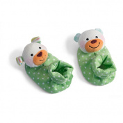Infantino Foot Rattles