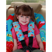 Elmo Seat Belt Covers