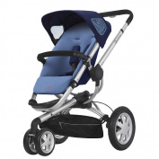 Quinny Buzz Stroller - Electric Blue