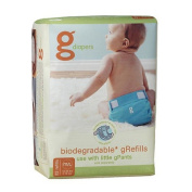 gDiapers Refill - 32Ct