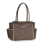 Carter's Mini Nappy Bag - Brown