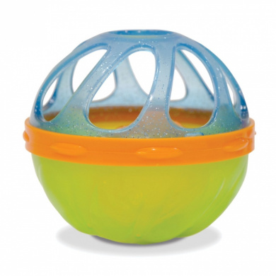 Munchkin Baby Bath Ball - Blue & Green