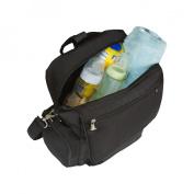 r-Price Fastfinder Deluxe Convertible Backpack Diaper Bag - Black