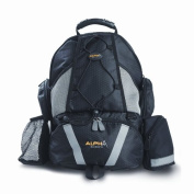 Alpha Sherpa Nappy Backpack