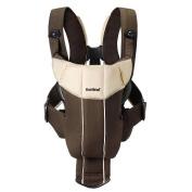 BabyBjorn Baby Carrier - Active Brown Beige