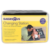 Especially for Baby Changing Station - Black