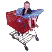 Floppy Seat Ez Carry Shopping Cart and High Chair Cover